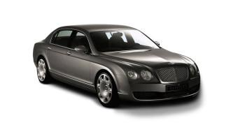 Bentley Continental Flying Spur V8