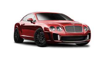 Bentley Continental GT Vs Ferrari California