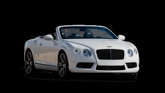 Bentley Continental GTC Vs Bentley Continental Flying Spur