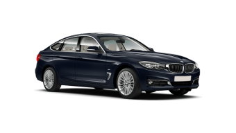 BMW 3 Series GT Vs Jaguar XF