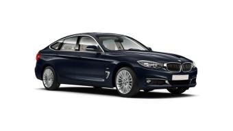 BMW 3 Series GT Vs Jaguar XF