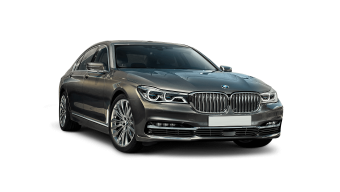 BMW 7 Series Vs Audi A8 L