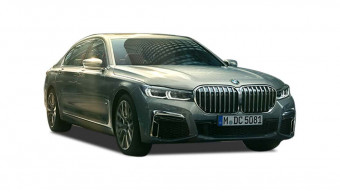 Porsche Cayenne Vs BMW 7 Series
