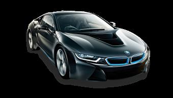 BMW i8 1.5 Hybrid