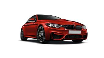 BMW M5 Vs BMW M4