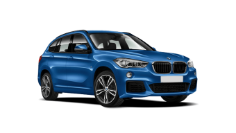 BMW X1 sDrive20d Expedition