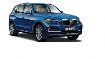 Mercedes Benz SLC Vs BMW X5