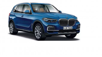 17 Bmw Suv Cars In India 2019 Car Prices Cartrade
