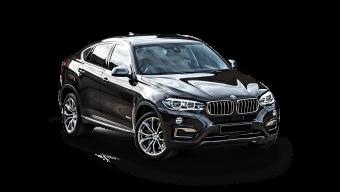 BMW X6 Vs Toyota Land Cruiser Prado