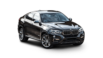 BMW X6 Vs Toyota Land Cruiser Prado