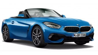 BMW Z4 sDrive 20i