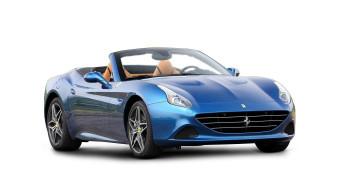 Lamborghini Huracan Vs Ferrari California