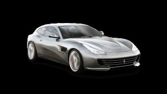 Ferrari GTC4 Lusso Vs Aston Martin DB11