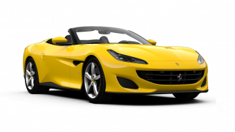 Ferrari Portofino Vs Aston Martin V12 Vantage