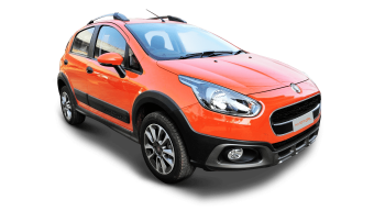 Fiat Urban Cross Vs Fiat Avventura