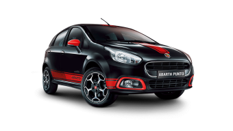 Renault Captur Vs Fiat Punto Abarth