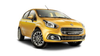 Fiat Punto Evo Vs Hyundai Grand i10