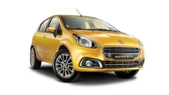Fiat Punto Evo Pure 1.2