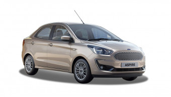 Ford Aspire image