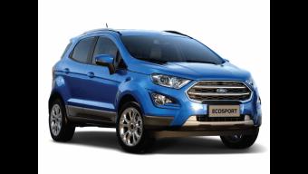Ford EcoSport Vs Fiat Urban Cross