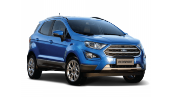 Ford EcoSport Vs Renault Captur