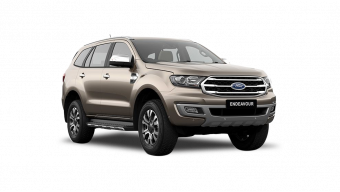 Mahindra Alturas G4 Vs Ford Endeavour