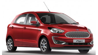 Ford Figo Vs Nissan Micra