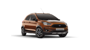 Ford Freestyle Vs Nissan Micra Active
