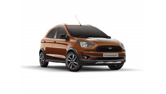Ford Freestyle Vs Ford Aspire