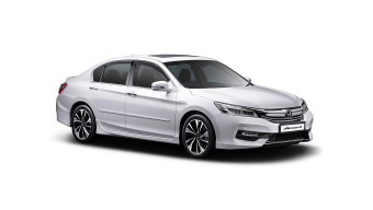 Honda Accord Images