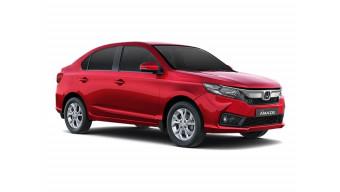 Honda Amaze Vs Honda Jazz