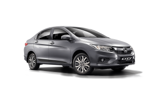 Honda City S Petrol