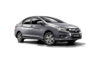 Toyota Yaris Vs Honda City