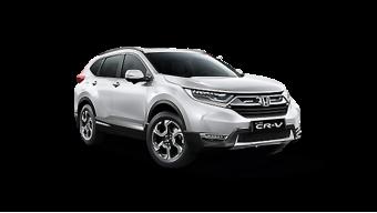 Honda CR-V Vs Toyota Fortuner