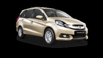 Honda Mobilio Mileage Mobilio Diesel Petrol Mileage Cartrade