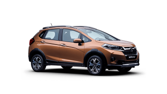 Honda WR-V Vs Honda Jazz