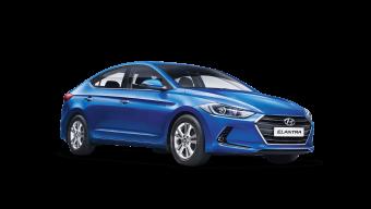 Hyundai Elantra Vs Toyota Corolla Altis