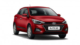 Hyundai i20 Active Vs Hyundai Elite i20