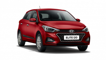 Hyundai Elite i20 Era 1.2