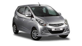 Hyundai Eon 0.8L iRDE 5-Speed Manual D-Lite