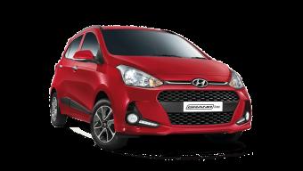 Hyundai Grand i10 Vs Tata Tiago