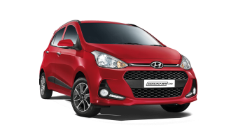 Hyundai Grand i10 Vs Honda Brio