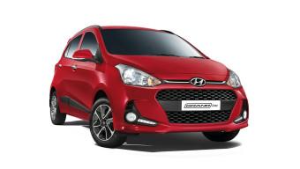 Hyundai Grand i10 Vs Toyota Etios Liva
