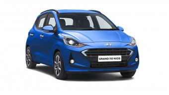 Hyundai Grand i10 Nios Vs Volkswagen Polo