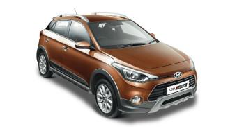 Hyundai i20 Active 1.2 Kappa Petrol VTVT S