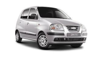 Hyundai Santro Xing