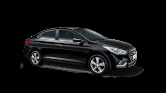 Hyundai Verna 1.4 VTVT E