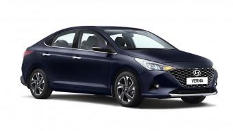 Hyundai Verna Vs Mahindra Verito