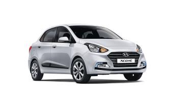 Volkswagen Ameo Vs Hyundai Xcent