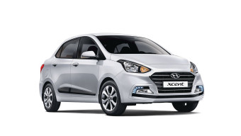 Hyundai Xcent Vs Ford Aspire
